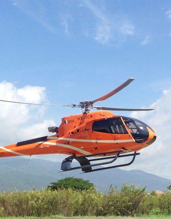 Advance Aviation Co. Ltd. – Thailand