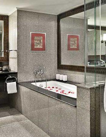 Presidential Suite- Anantara Siam Hotel Bangkok