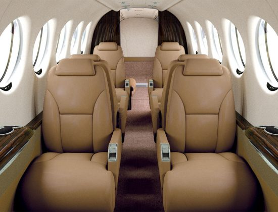 Executive Wings – Thailand