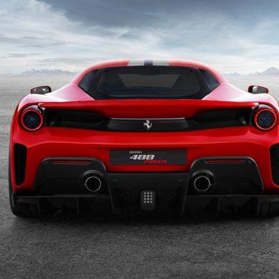 Blackbird Concessionaires Limited – Ferrari Hong Kong