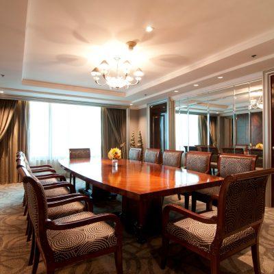 Royal Suite – InterContinental Hotel Bangkok