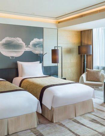 Royal Suite – Siam Kempinski Hotel Bangkok