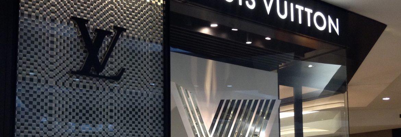 Louis Vuitton Ngee Ann City – Singapore