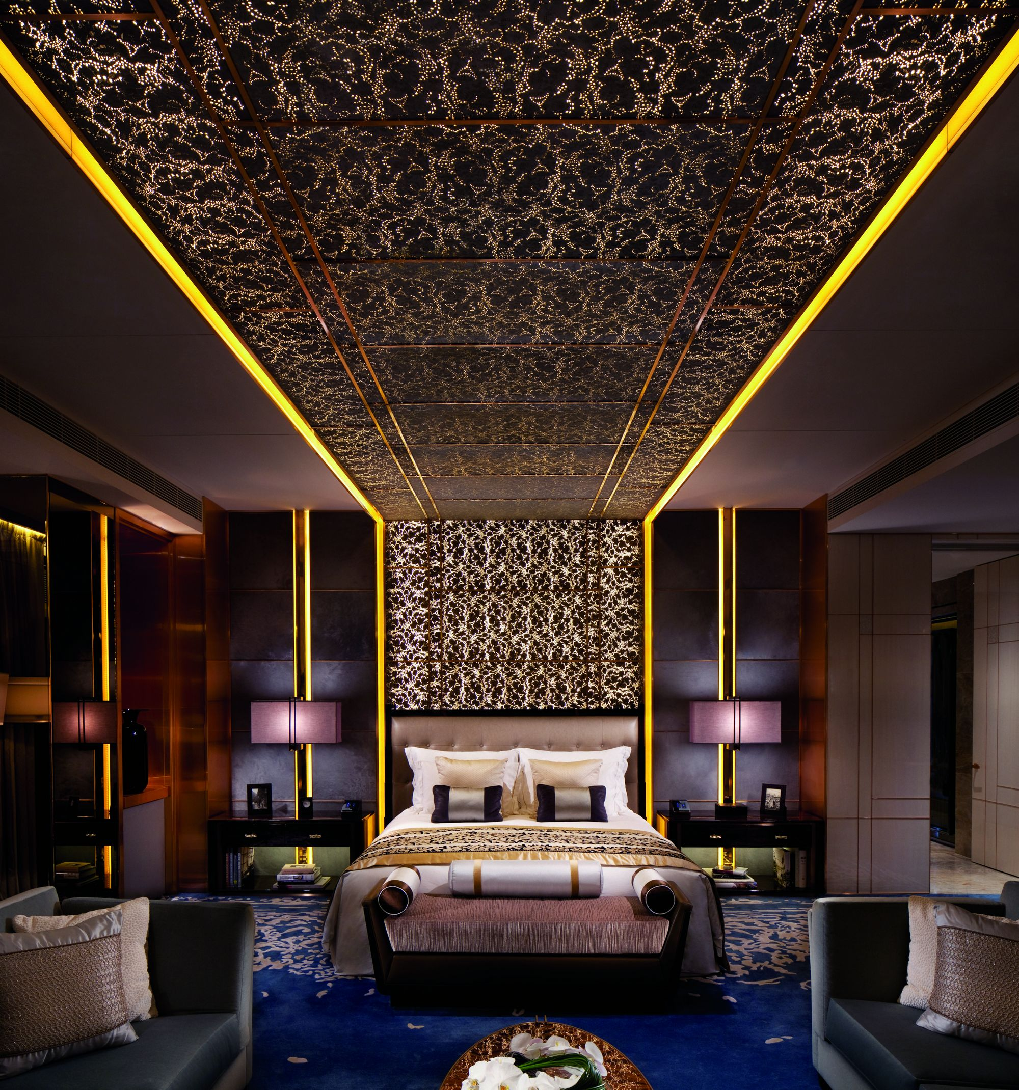 b837fcb8ab229 The Ritz-Carlton Suite - The Ritz-Carlton Hotel Hong Kong - Top ...