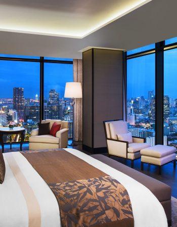 The Owner's Penthouse – St. Regis Hotel Bangkok