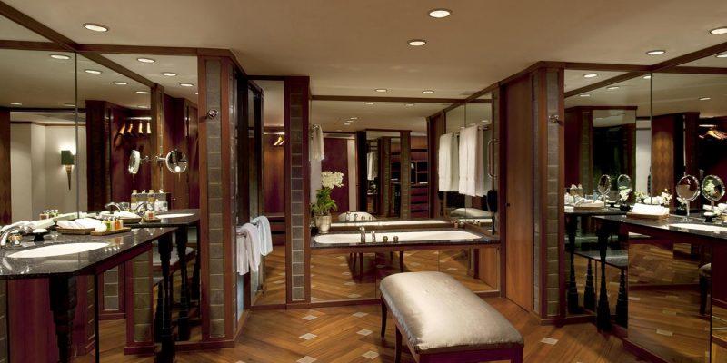 The Sukhothai Suite – The Sukhothai Hotel Bangkok