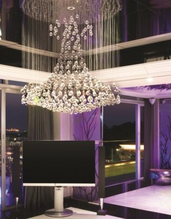 Extreme WOW Suite – W Hotel Singapore Sentosa Cove