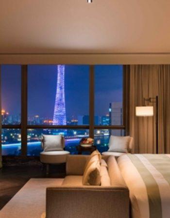Presidential Suite – Conrad Guangzhou