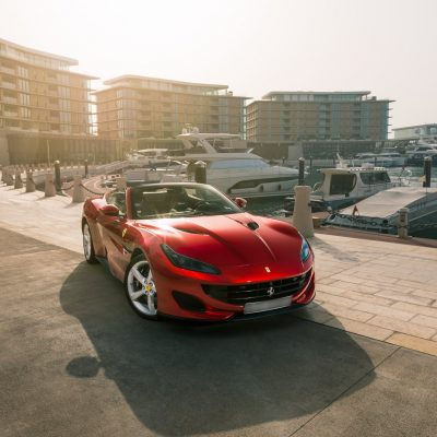 Forza Motors Korea – Ferrari South Korea