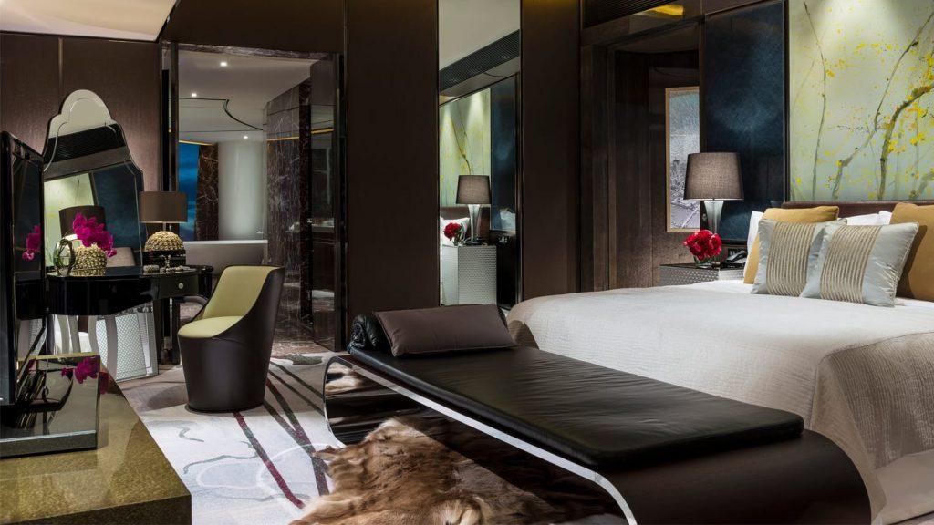 four seasons hotel guangzhou presidential suite