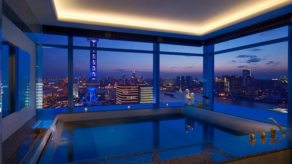 grand kempinski shanghai imperial suite