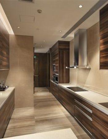 Presidential Suite – Hilton Guangzhou Tianhe