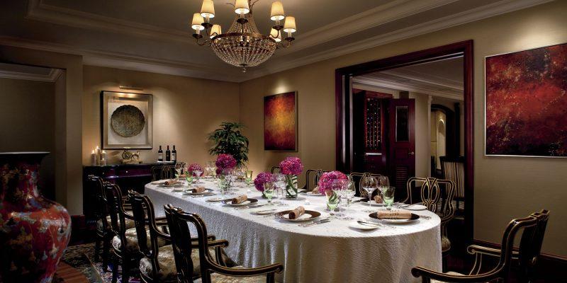 Ritz-Carlton Suite – The Ritz-Carlton Guangzhou