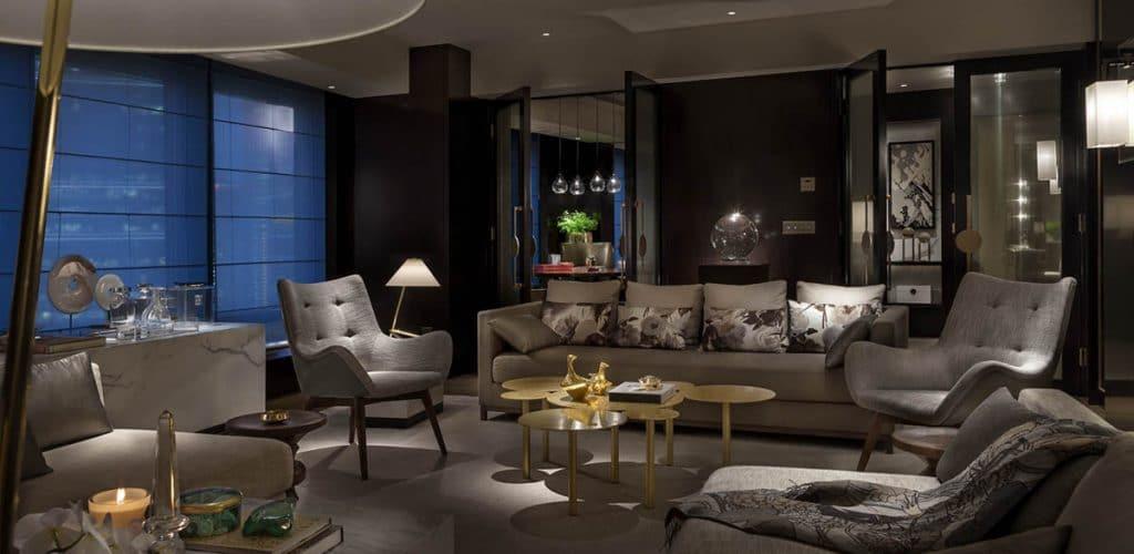 rosewood hotel beijing house