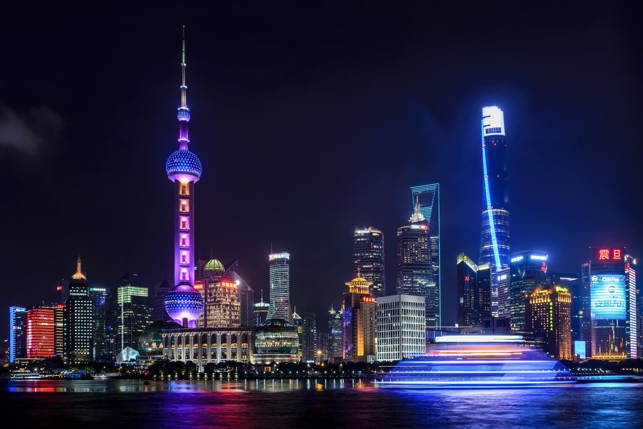shanghai-china-bund
