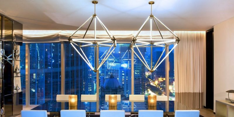 Extreme WOW Suite – W Hotel Guangzhou
