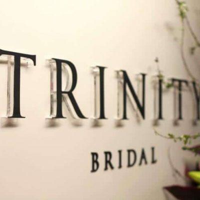 Trinity Bridal – Hong Kong