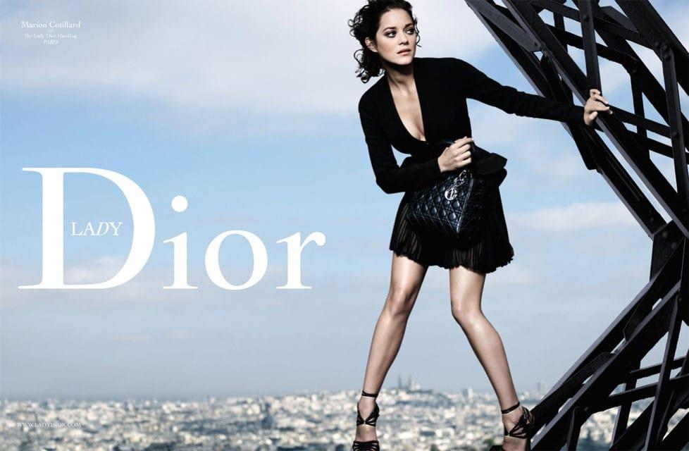 Christian Dior 2018