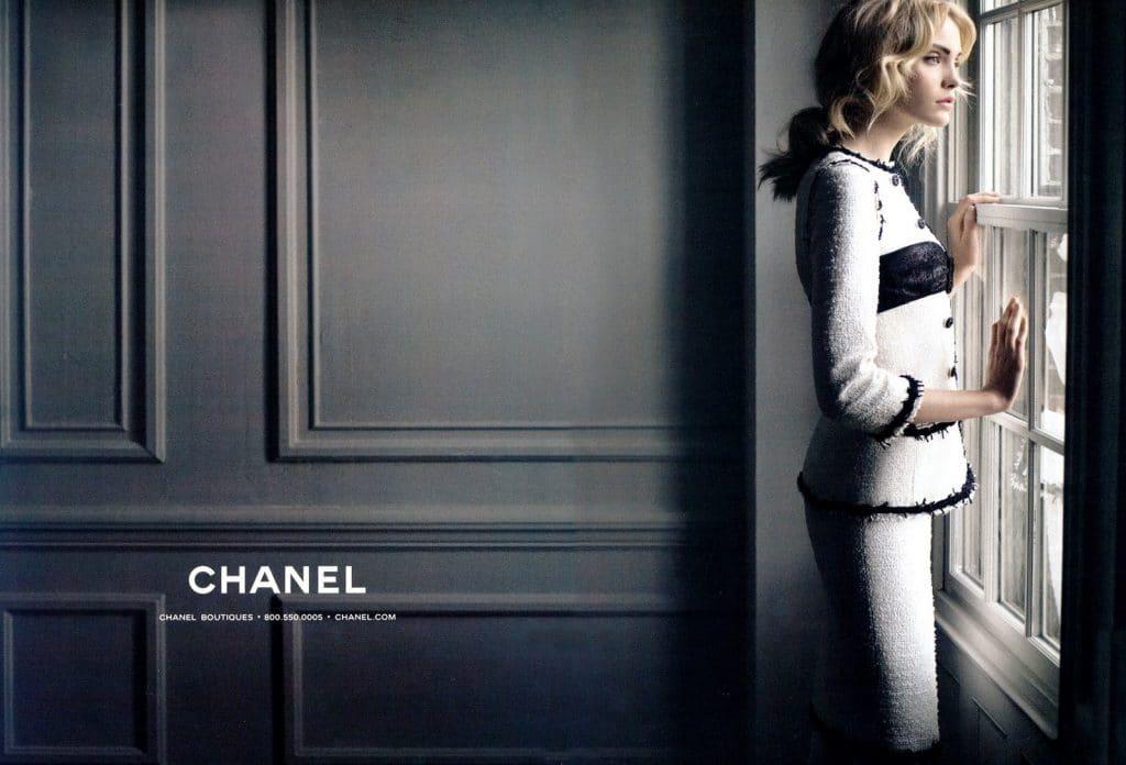 Chanel 2018