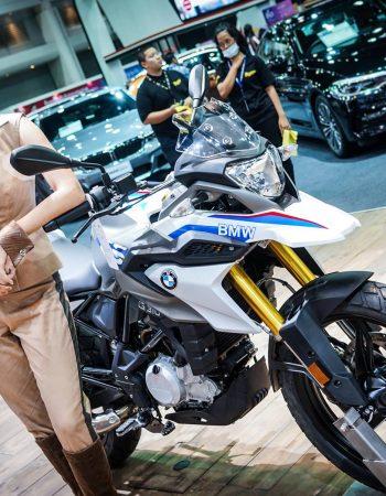 BMW Motorrad Millennium Auto ICONSIAM – Bangkok