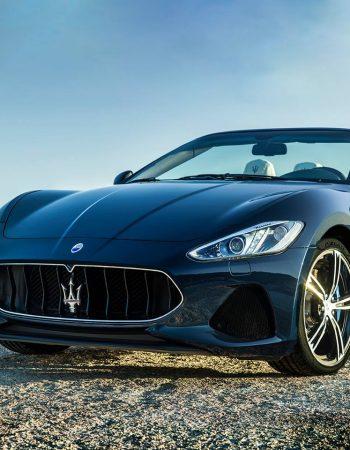 Maserati ICONSIAM – Bangkok